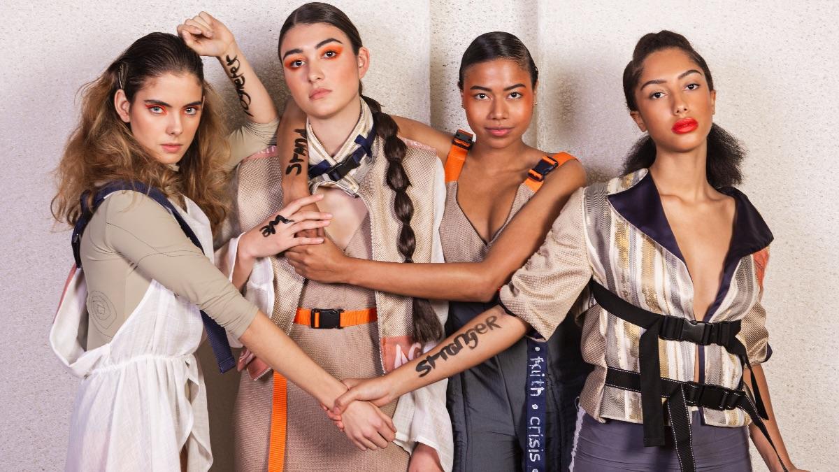 OSCAM x Casting day fashion fest