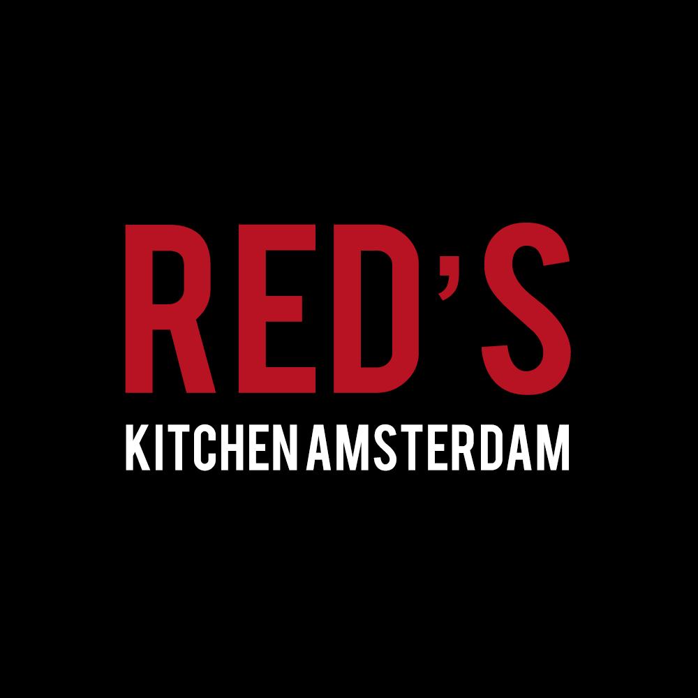 OSCAM x RED's Kitchen Amsterdam
