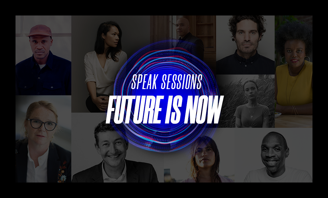 OSCAM x FFONO: Speak Session – Future is now