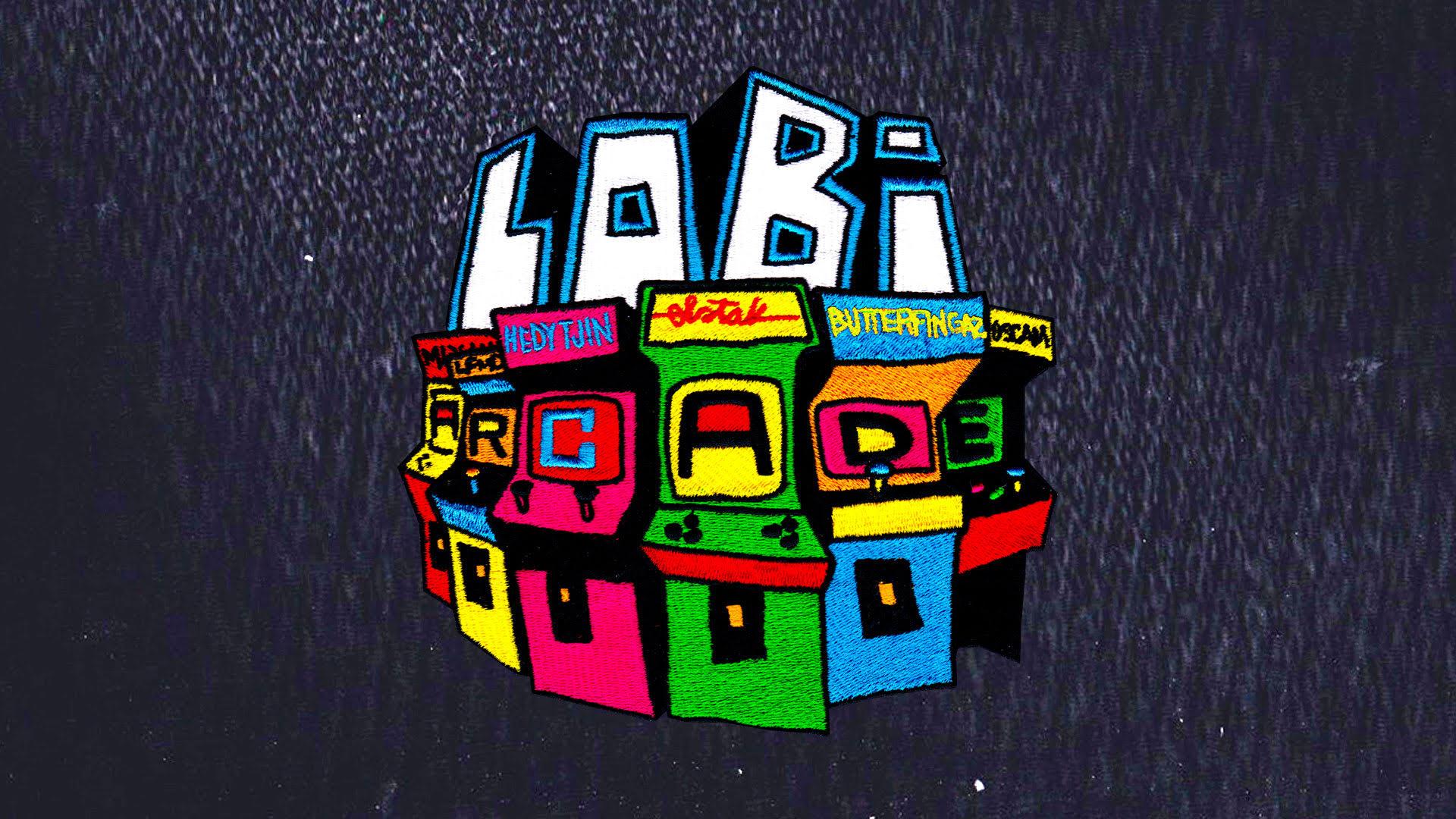 Opening L.O.B.I. ARCADE & Roofkunst
