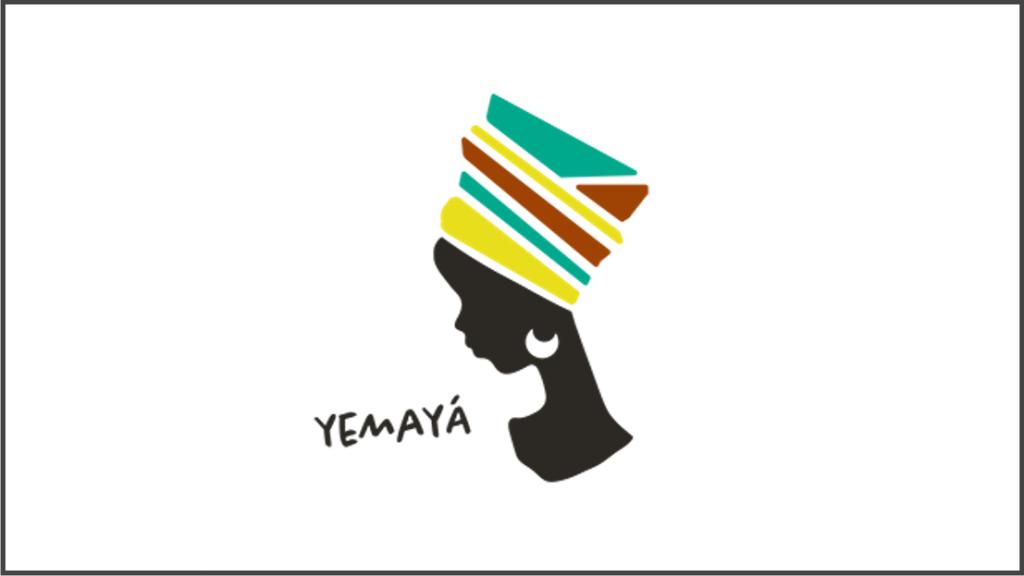 Leads to the website of Yemaya's Vegan Corner
