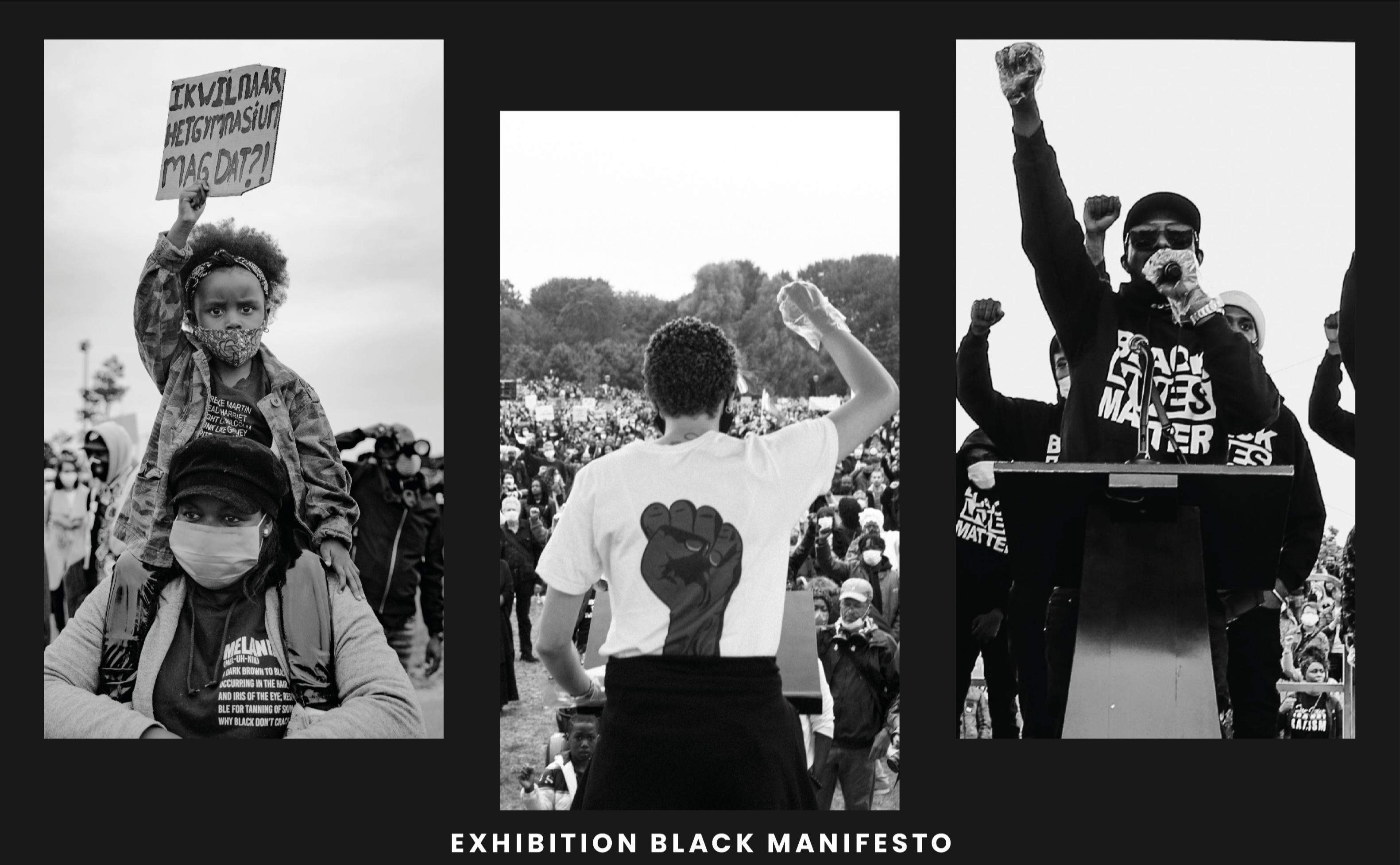 Black Manifesto