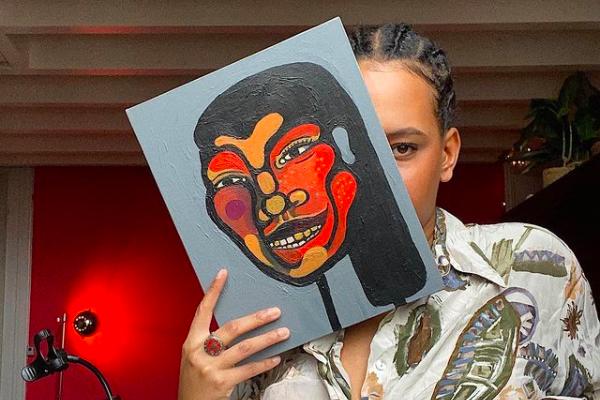 Young OSCAM Art Kitchen presents Nikè Marchand
